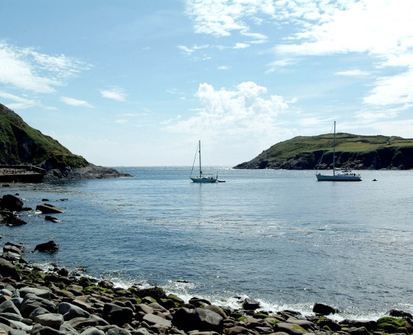 Product Code:  - Cape Clear Bay, Baltimore, Co. Cork