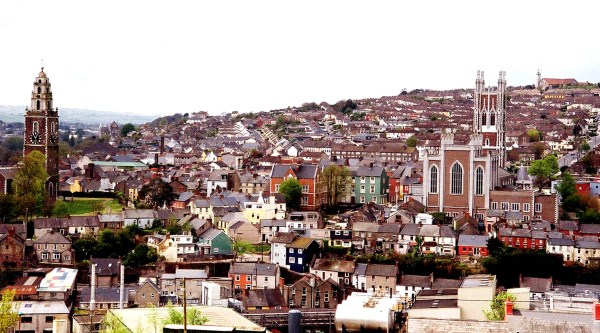 Cork Northside, Cork City