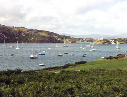 Crookhaven, Co. Cork