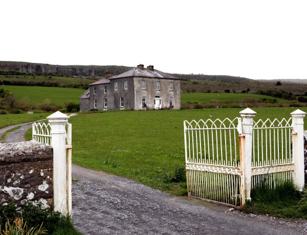 Product Code:  - Fr Ted's House, Co. Clare