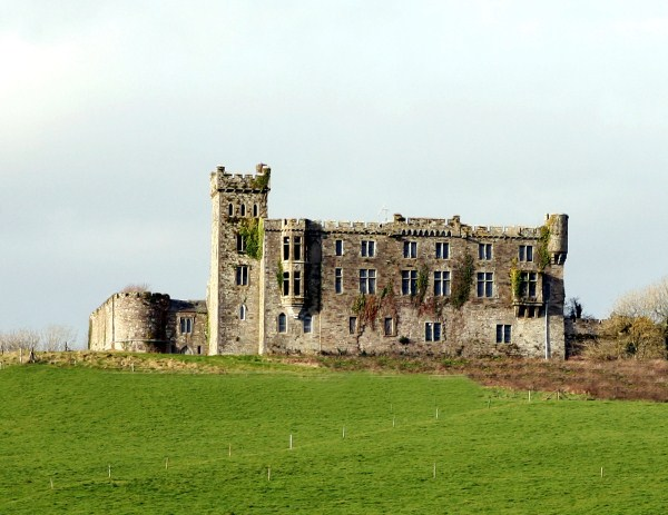 Kilbrittain Castle, Co. Cork
