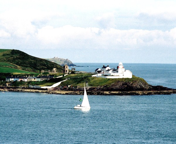 Roches Point, Cork Harbour, Co. Cork