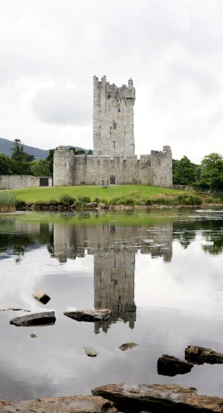 Ross Castle, Co. Kerry