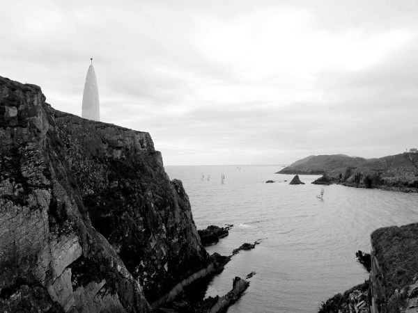 The Beacon, Baltimore, Co. Cork